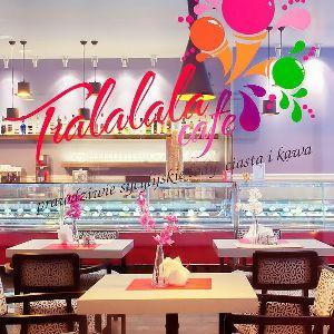 Tralalala Cafe