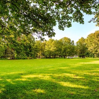 Park Juliusza Słowackiego