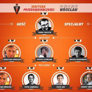 Igrzyska Przedsiębiorczości: warsztaty, mentoring i bitwa startupów