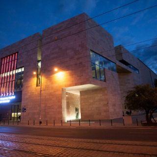Teatro musical Capitol
