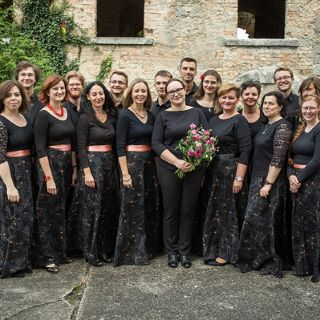 Concert of choral music