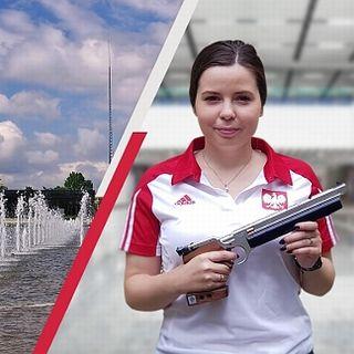 50. Mistrzostwa Europy w strzelaniach pneumatycznych