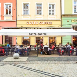 Costa Coffee – Świdnicka 5