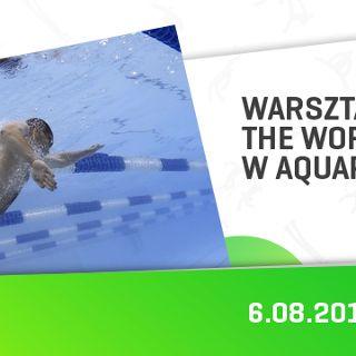 TWG2017 w Aquaparku Wrocław