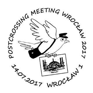 Postcrossing Meeting 2017