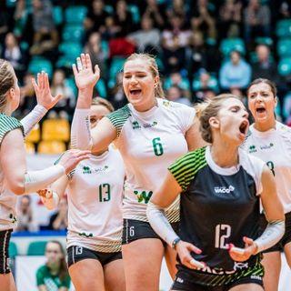LSK: KS Pałac Bydgoszcz vs. #VolleyWrocław
