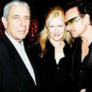Filmowy Klub Seniorów: Leonard Cohen: I'M YOUR MAN
