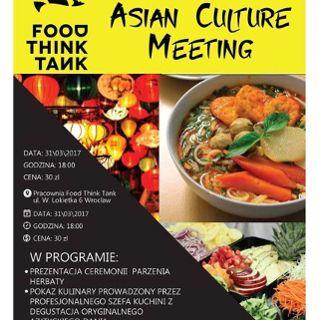 Asian Culture Meeting – jak smakuje Wietnam we Wrocławiu