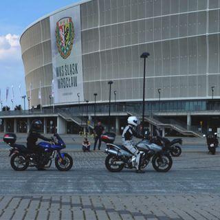 Wrocławska Moto Jazda