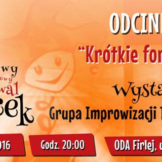Festiwal Wrocek: występ grupy AD HOC