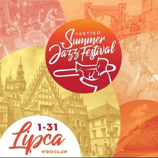 Vertigo Summer Jazz Festival 2019