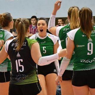 LSK: #VolleyWrocław vs. Developres SkyRes Rzeszów