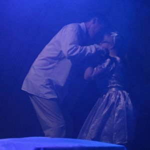 """""""SHIRLEY VALENTINE"""" – w Teatrze Arka"""