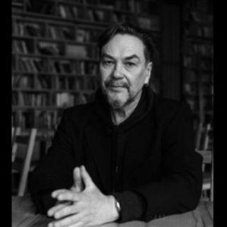 MFK: Premiera książki Jurija Andruchowycza
