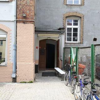 Centrum Organizacji Pozarządowych na Placu Grunwaldzkim