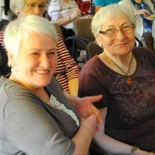 Szkoła Liderow: Aktywność fizyczna warunkiem zdrowia i dobrej jakości życia seniorów [online]