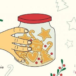 """Kuchnia dla opornych: """"Bezstresowe Święta"""""""