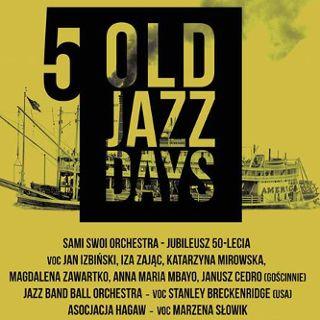 5. Old Jazz Days Wrocław 2018
