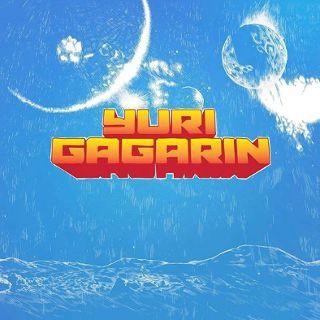 Koncert: Yuri Gagarin w Firleju