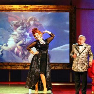 Ożenić się nie mogę - Sylwester w Teatrze Polskim