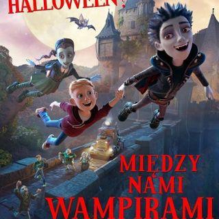 Między nami wampirami (dubbing)