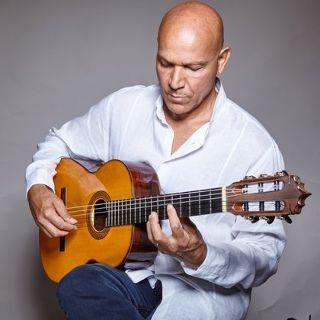 Lato w Synagodze: Gerard Edery – mistrz muzyki sefardyjskiej
