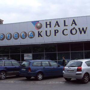 Hala Kupiecka Perła