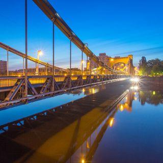 Puente Grunwaldzki