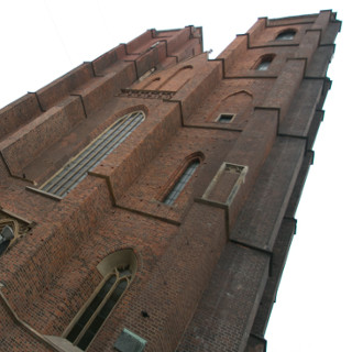 Polnisch-katholische Kirche Hl. Maria Magdalena