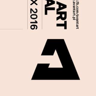 Avant Art Festival 2016