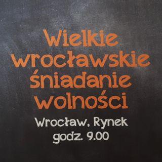 Wielkie Wrocławskie Śniadanie Wolności