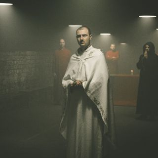"""""""Trupi synod"""" w Teatrze Ad Spectatores"""