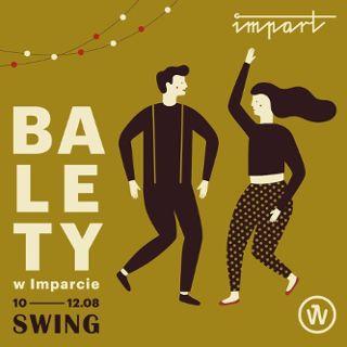 """""""Balety w Imparcie"""""""