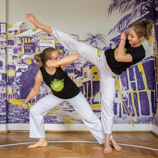 Academilha de Capoeira Regional