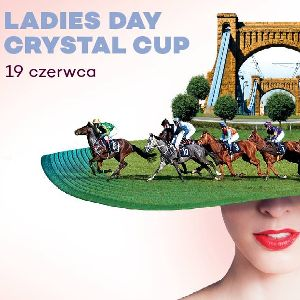 Ladies Day i Crystal Cup na Partynicach