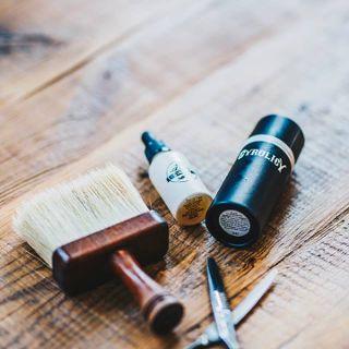 """Salon """"BlackBeard"""" – usługi fryzjerskie i barberskie"""
