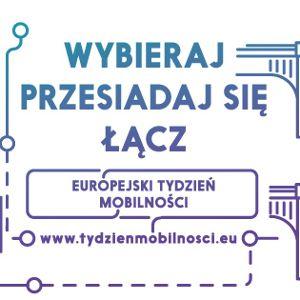 Europejski Tydzień Mobilności we Wrocławiu