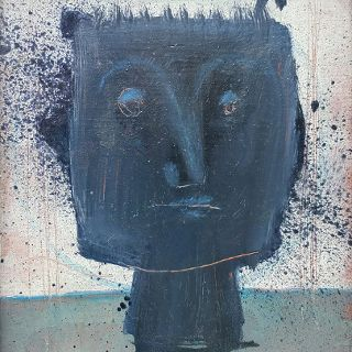Wystawa Mateusz Dworski – Miraże