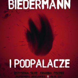 Biedermann i podpalacze