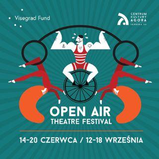 Open Air Theatre Festival Wrocław w CK Agora