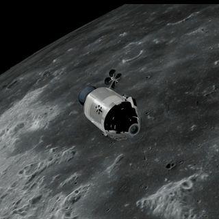 Centrum kontroli lotów: nieznani bohaterowie misji Apollo