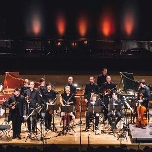 "Koncert sylwestrowy z cyklu ""Speaking concerts"" w NFM"
