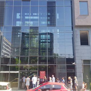 Centrum Obsługi Mieszkańca przy ul. Bogusławskiego