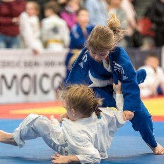 Super Liga Judo w Świdnicy