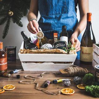 Taszka - Wine & Petiscos