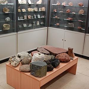 Muzeum Geologiczne