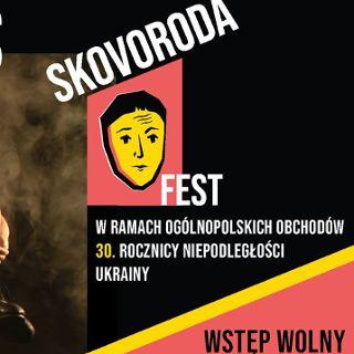 Dzień Niepodległości Ukrainy – SkovorodaFest 2021