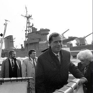 "Wystawa: ""Václav Havel. Obywatel-Prezydent"""