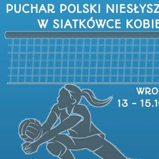 Puchar Polski Niesłyszących w siatkówce kobiet