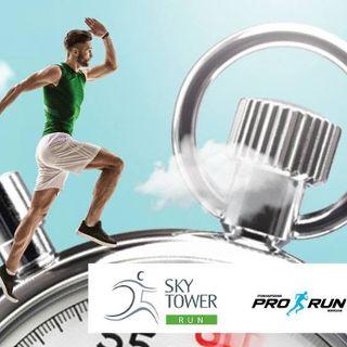 Sky Tower Run 2017